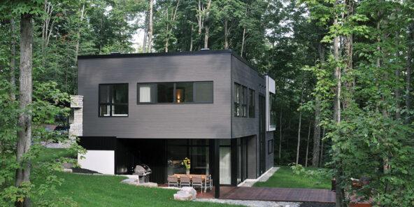 Espace Vital Architecture contemporain