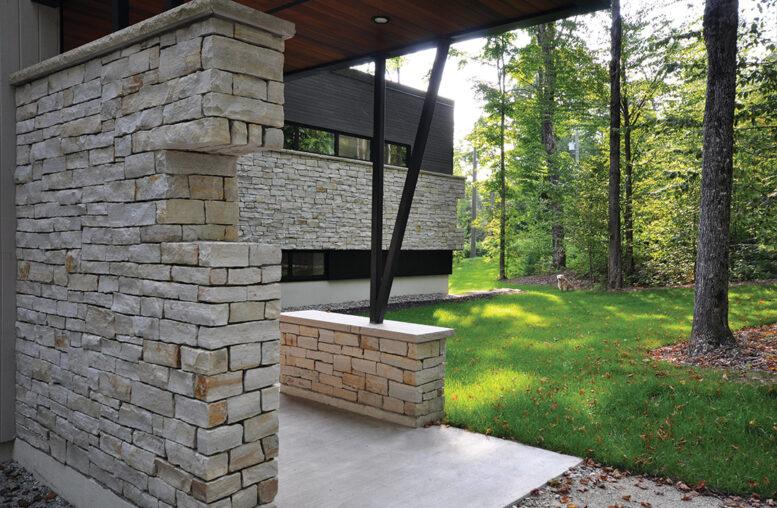 Espace Vital habitation Architecture contemporain