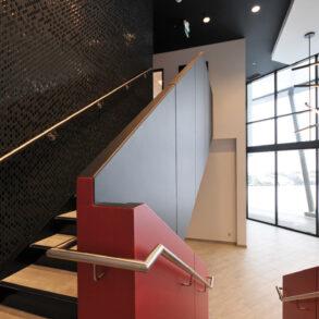 usine mésotec sherbrooke architecture commercial
