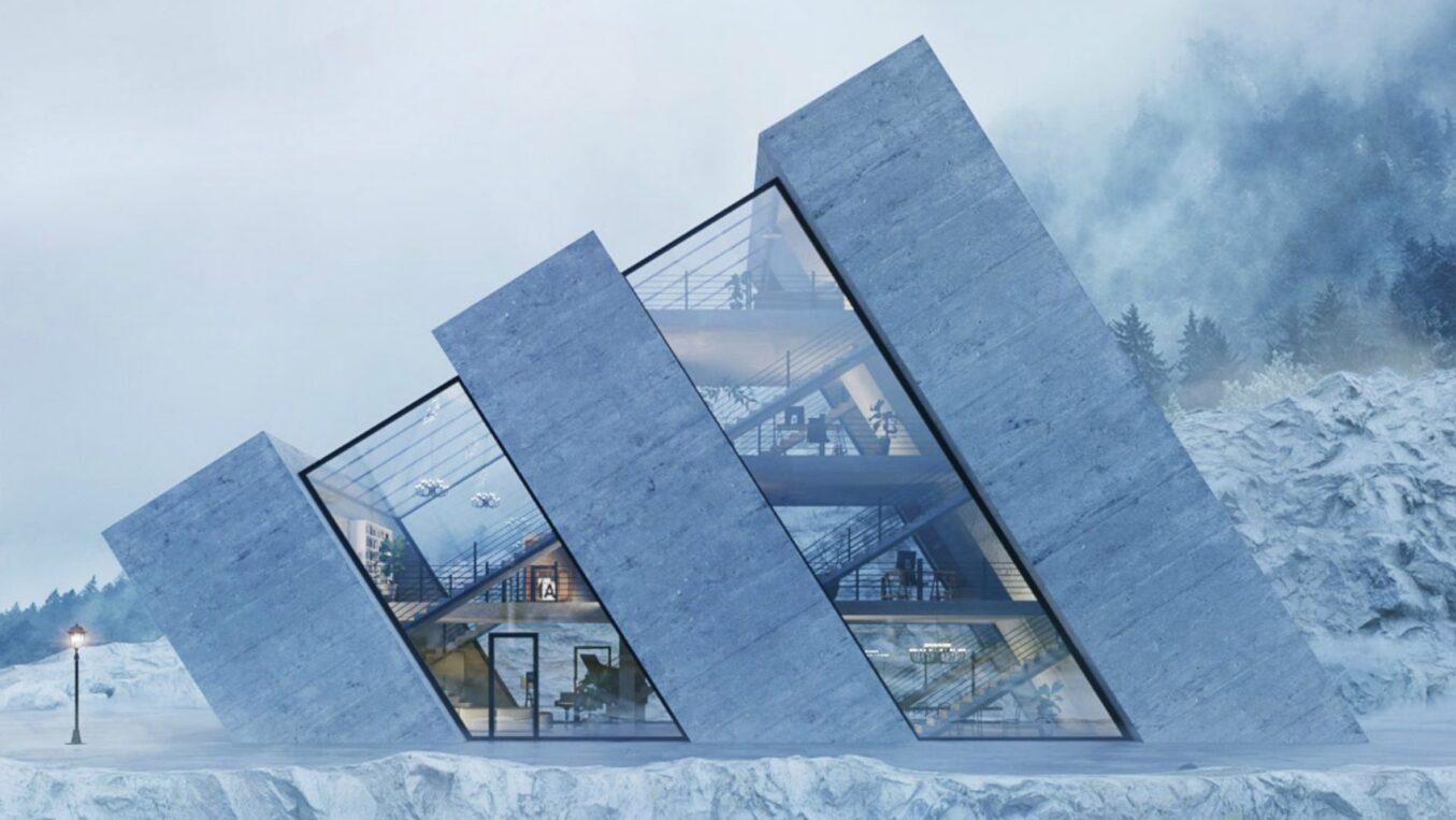 espace vital architecture