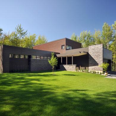 résidence Ferland Gladu architecte