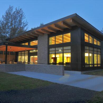 Pavillon Joseph-Armand Bombardier