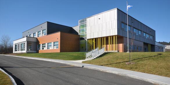 Ecole Boisé Fabi