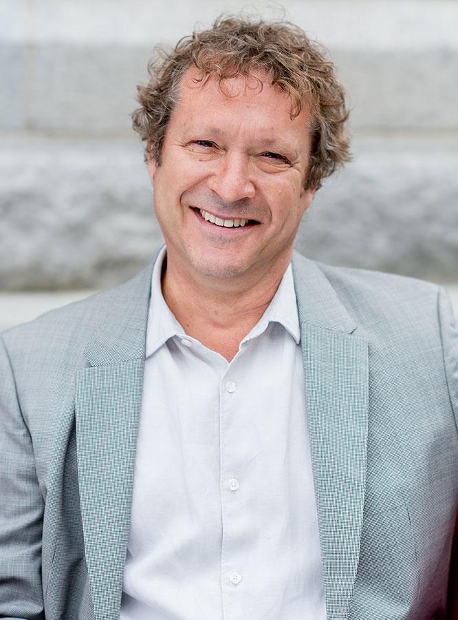 François Coutu Architecte Espace Vital Architecture