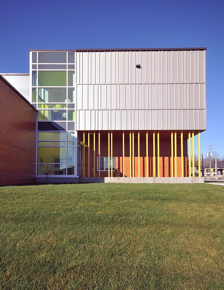 École Fabi Sherbrooke