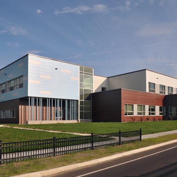 École de la Croisée Sherbrooke