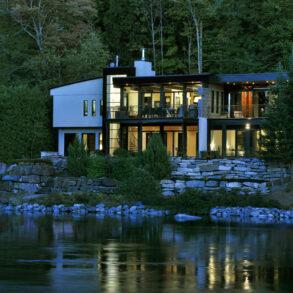 Résidence Elias projet design architecture sherbrooke