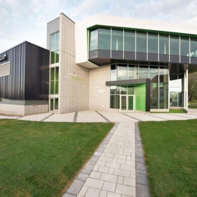 Studio Création Espace Vital Architecture